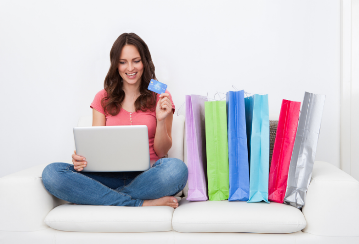 online shopping essays Shopping essay submitted by: open document below is an essay on shopping from anti essays, your source for research papers online shopping is making.