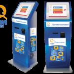 Как войти в Qiwi кошелек с помощью терминала