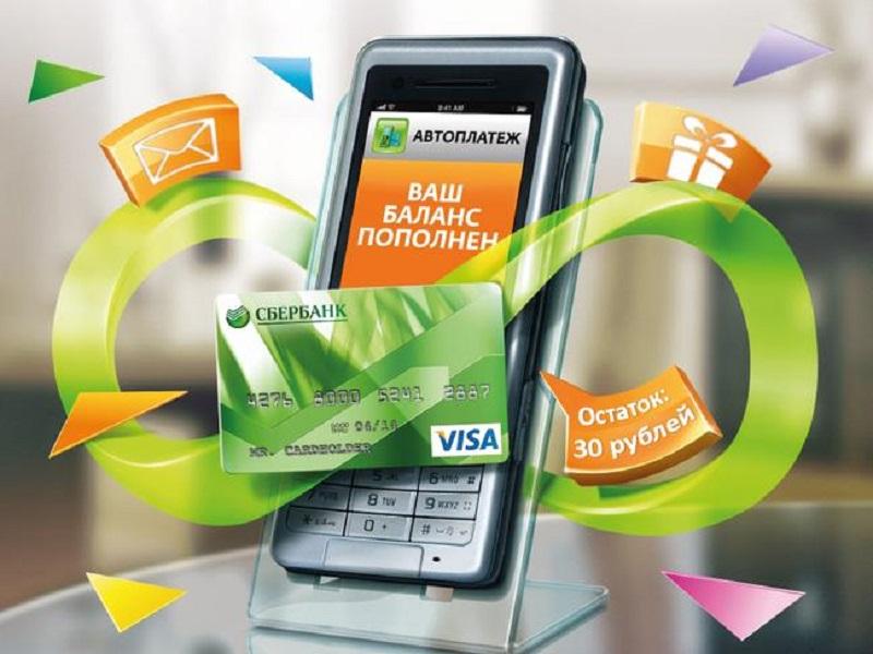 Как оплатить Билайн с карты Сбербанка через интернет