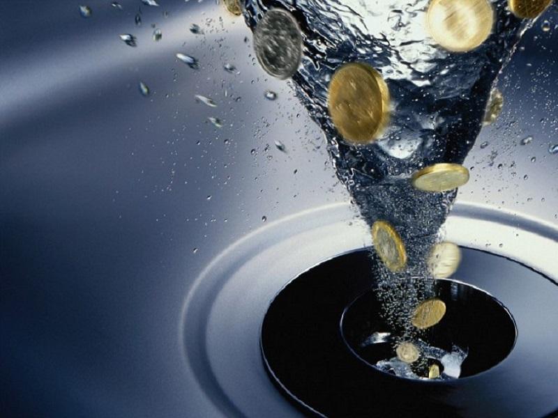 Как оплатить воду через Сбербанк Онлайн