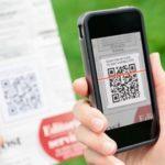 Как оплатить квитанцию по штрих-коду