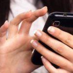 Как оплатить мобильную связь через СМС
