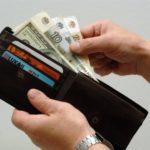 Как оплатить наличными