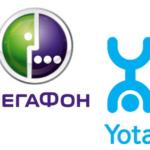 Перевод денег с Мегафона на Йоту: доступные способы