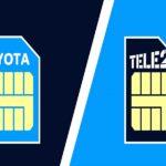 Процедура перевода средств с Теле2 на Йоту