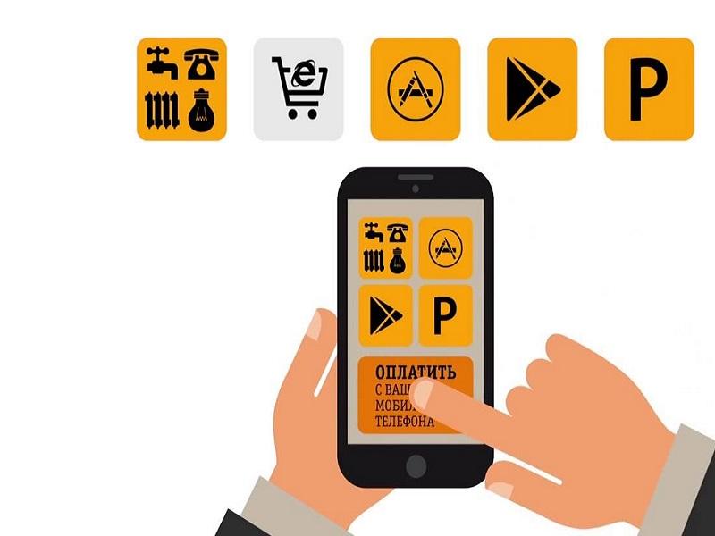 Как пополнить «Мобильный платеж» Билайн