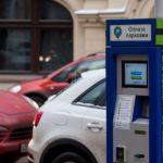 Удобные способы пополнения парковочного счета