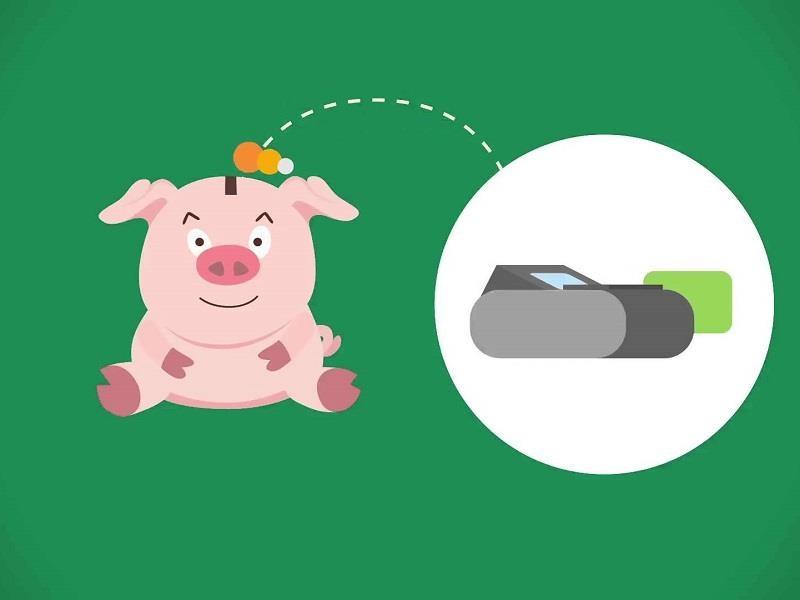 Как снять деньги с «Копилки» ПриватБанка