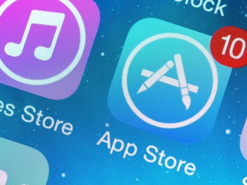 Как удалить способ оплаты в App Store