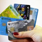Способы снятия денег с кредитной карты Сбербанка без комиссии