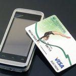 Можно ли вывести деньги с телефона на карту