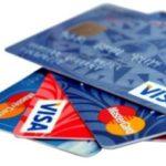 На банковские карты