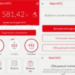 """""""Обещанный платеж"""" на МТС: как воспользоваться услугой"""