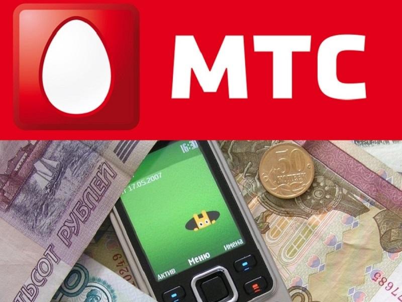 Обещанный платёж» на МТС (Беларусь)