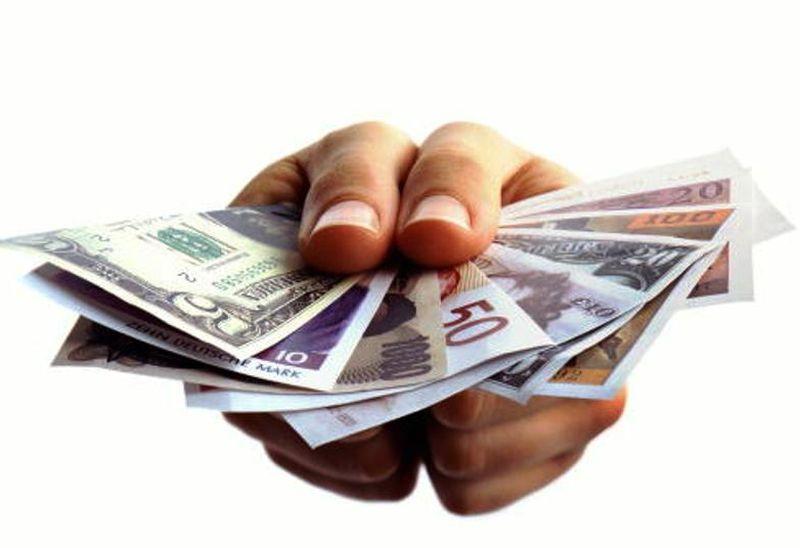 Оплата кредита