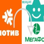 Основы перевода денег с Мотива на Мегафон