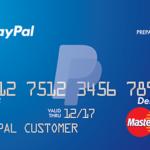 Открыть PayPal