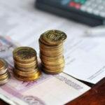 При возврате излишне перечисленных денежных средств