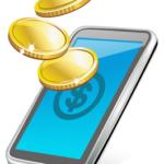 Счет мобильного телефона