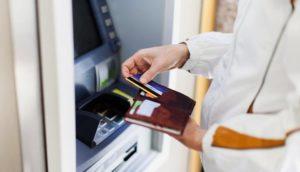 Тинькофф какие банкоматы