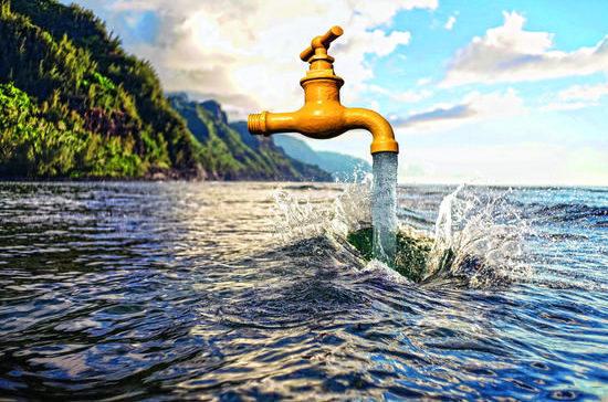 Фото воды