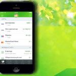 Через мобильное приложение Сбербанк Онлайн