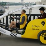 Пополнение баланса Яндекс.Такси: удобные способы