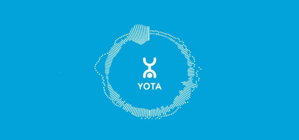 База Yota стремительно растёт
