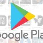 Google Play фото