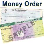 Money Order