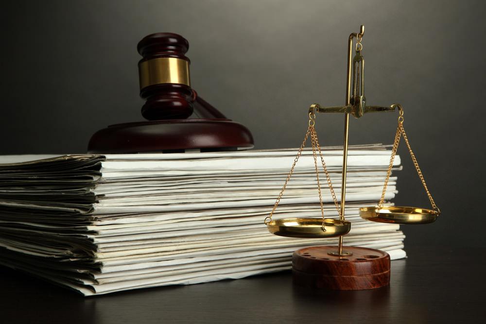 судебные документы